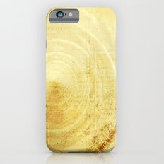 In the Circle of Life iPhone 6s Slim Case