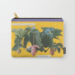 fascinating Carry-All Pouch