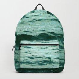 Aqua Ocean Backpack