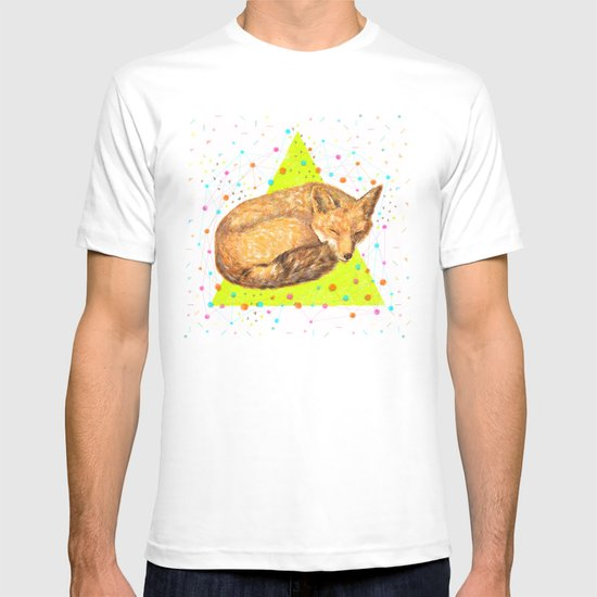 Fox Dream T-shirt