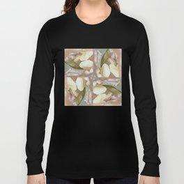 Paul Nash Magnolia Long Sleeve T-shirt