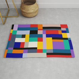 MODERNISM TWO Rug