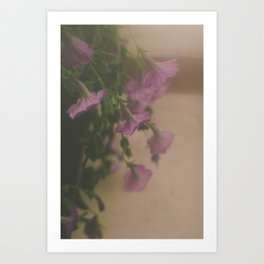 Melancholia 02 Art Print