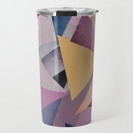 Fragments 1 Travel Mug