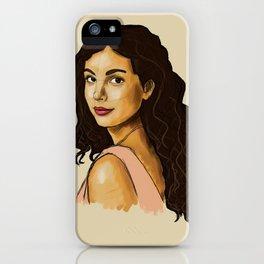 Inara Serra iPhone Case