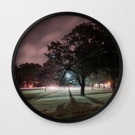 Prince Edward Island 1 Wall Clock