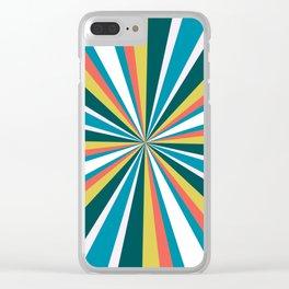 Dai-Top Clear iPhone Case