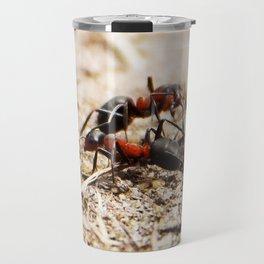 Ants 1 Travel Mug