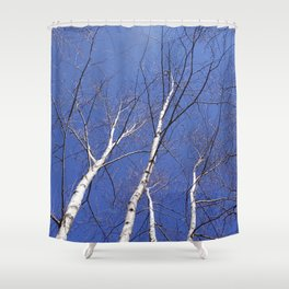 Growing Up! Shower Curtain