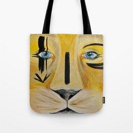 Felioness Tote Bag