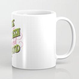 LFB #001: For Good Coffee Mug