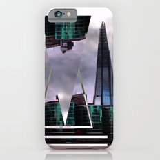 The Shard iPhone 6s Slim Case