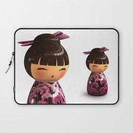 Kokeshi 05 Laptop Sleeve