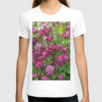 flower of life T-shirts featuring Life by Frenchie1108