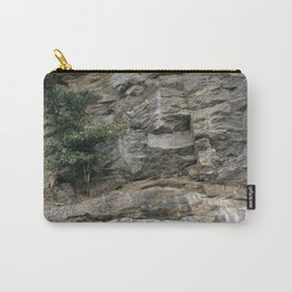 Along Blue Ridge Carry-All Pouch