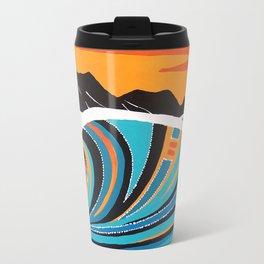 Belugas Travel Mug