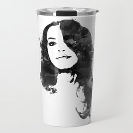 Baby Girl Travel Mug