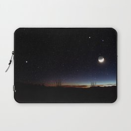 Road trip to Big Bend Laptop Sleeve