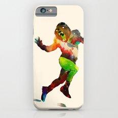 Trophy Pose iPhone 6s Slim Case