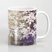 returns Mugs featuring warmth returns by inourgardentoo