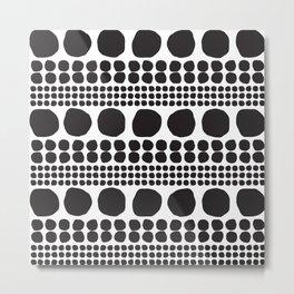 Sten Metal Print
