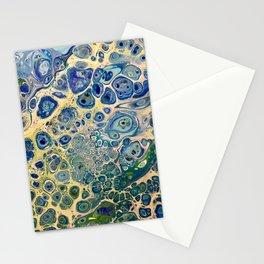 BulbasaurV Stationery Cards