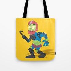 Jaw!! Tote Bag