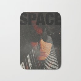 Space1968 Bath Mat