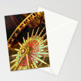The Ferris Wheel Stationery Cards