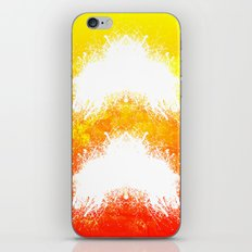 Up & Up iPhone & iPod Skin