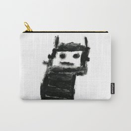Jack's Monster Carry-All Pouch