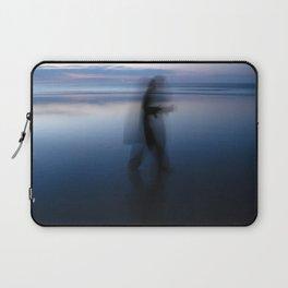 Dream on A Beach Laptop Sleeve