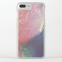 CLIDRO Clear iPhone Case