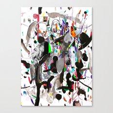 des5 Canvas Print