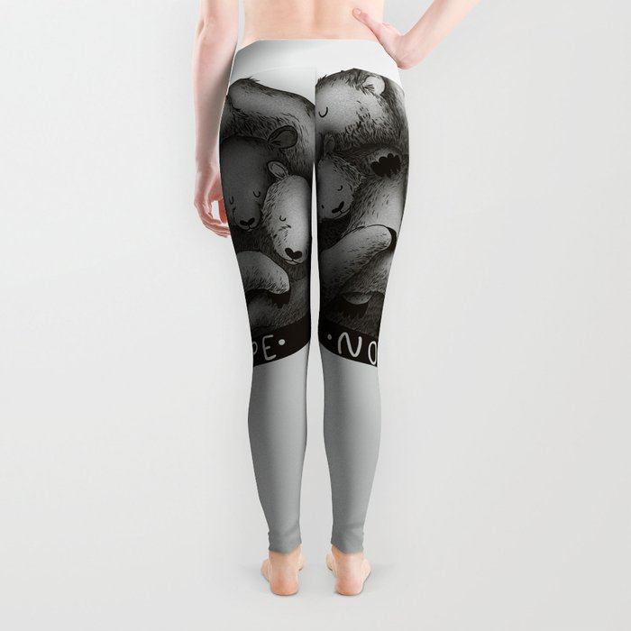 Nope Leggings
