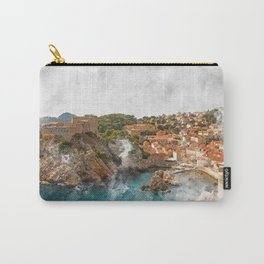 Dubrovnik, Croatia Carry-All Pouch