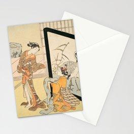Kyoto Kimono Stationery Cards