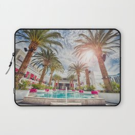 hotel L.A Laptop Sleeve