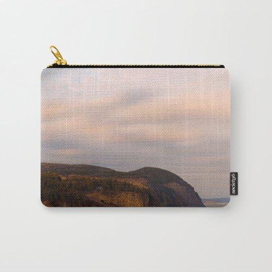 Alma Wonderland Coast Carry-All Pouch