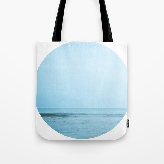 Nautical Porthole Study No.2 Tote Bag