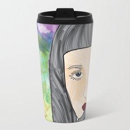 face II Travel Mug
