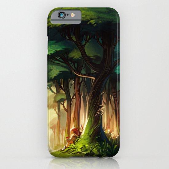 Rest iPhone & iPod Case