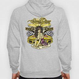Speed Queen Hoody
