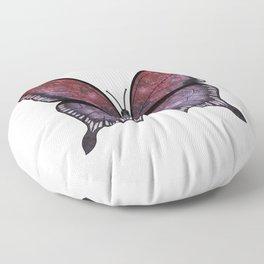 grenadine phantom (Fantosme grenade) Floor Pillow