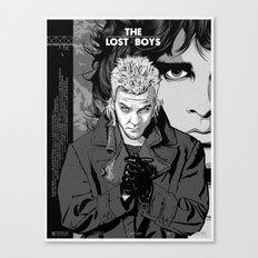 T. L. B. 03 Canvas Print