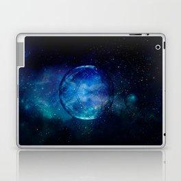 Planetary Soul Blue Souls Laptop & iPad Skin