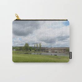 Rochdale Syke pond Carry-All Pouch