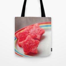 Watermellon Tote Bag