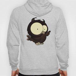 Little owl v2 Hoody