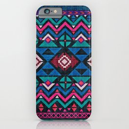 Aztec Forever iPhone Case